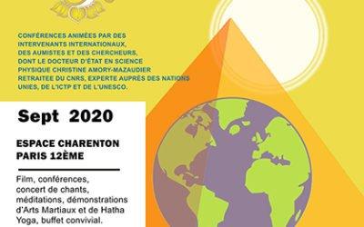 El simposio se pospone hasta el 3 y 4 de octubre de 2020